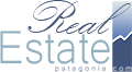 RealEstate Patagonia Logo